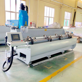 厂家直销 高品质钻铣床 铝型材数控钻铣床