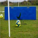 足球回弹板 缓冲足球回弹板 便携带足球回弹板