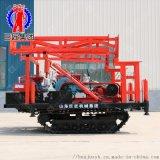 履帶式沙金礦勘探勘 察鑽機SH30-2D移動方便,工作效率高