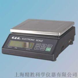 JJ5000Y双杰电子天平 5000g/0.1g