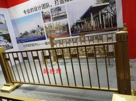 泰州黄金护栏生产厂家 长安街莲花护栏制造商