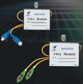 HY-VOA 可调光衰减器模块供应