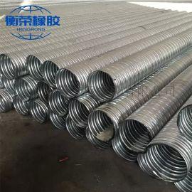 预应力波纹管-衡荣钢绞线用波纹管的特点及分类