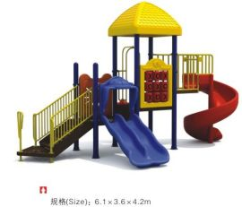 深圳儿童滑梯生产厂家,物业小区滑滑梯厂家