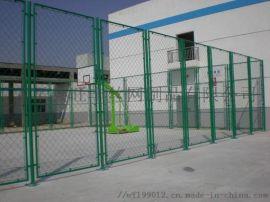 旺丰绿化勾花围栏 精选体育场护栏网