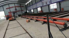 厂家直销数控钢筋笼滚焊机山东济宁滚笼机绕筋机