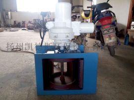 脱**脱硝 DN500 CP500 电动流量控制阀
