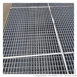 防滑密型钢格板用于走道、楼梯