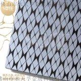 香港豪华酒店装潢不锈钢组合工艺板加工供应商