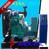 西藏發電機組, 100kw發電機, 礦山專用發電機