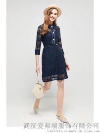 如滨2020春夏新款套头中长款裙子怎么开一家服装店
