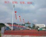 廣州空飄球廣州雙層落地球