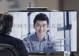 网牛智能办公 小鱼易连视频会议系统远程办公