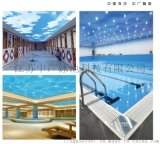 为什么要选择钢结构整体游泳池