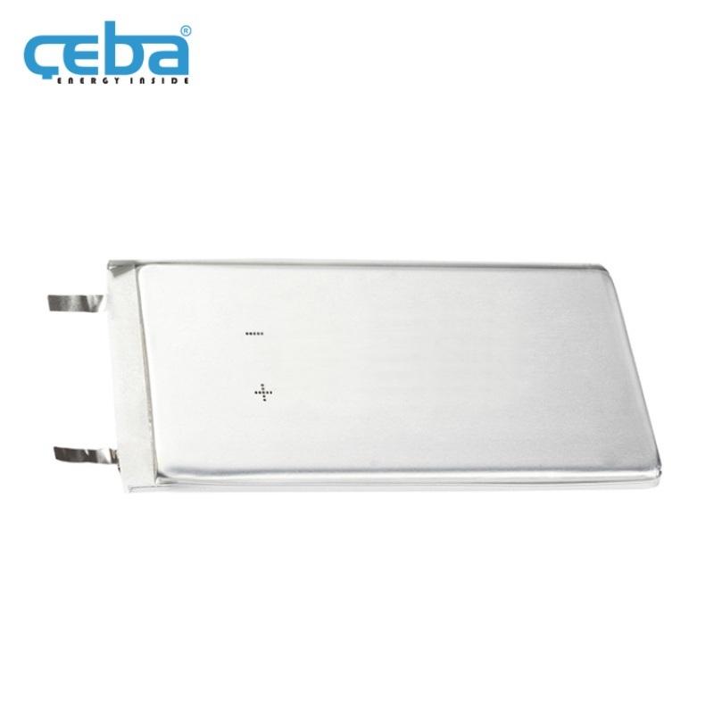 10000mAh充电宝LP9566145聚合物电池