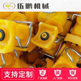 橡胶块 塑机配件 橡胶块厂家定制各种规格型号