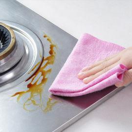 洗碗布百潔