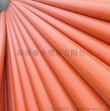 湖南PVC-C高壓電力管PVC110PVC電力管