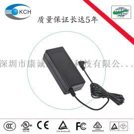 桌面式12V5AULPSE认证12V5A电源适配器