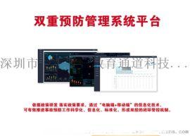 双重预防管理系统平台-一千零一(深圳)科技有限公司