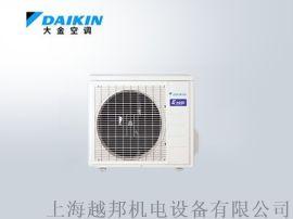 大金VRV-P系列别墅复式家用多联机中央空调