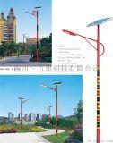 6米40w新农村太阳能路灯四川太阳能路灯厂家供应