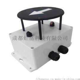 隧道超声波风速风向检测器