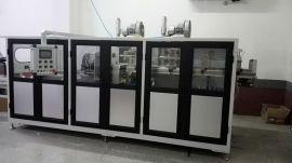 ZBT60生活用纸、食品全自动(预)制袋包装机