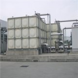 裝配式模組水箱熱鍍鋅養殖用封閉水箱銷售