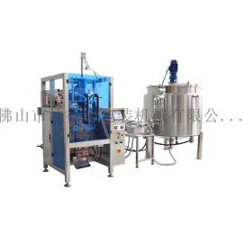 火锅料包装机 全自动液体包装机 料包机器