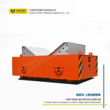钢包转运车KPDS低压轨道供电平板车