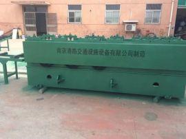 供应公路护栏板修复机、南京港路。