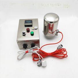 卫生级304 316L电加热呼吸阀 GMP标准