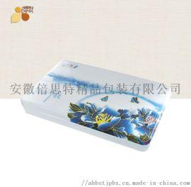 定制月饼铁盒包装盒厂家_月饼铁盒生产厂家
