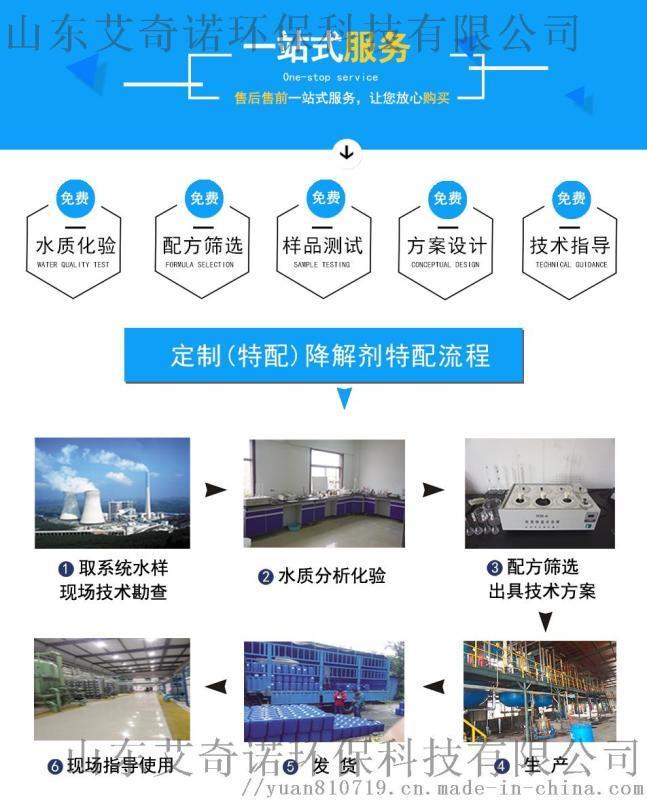 吉林省烟气湿法脱 复合增效剂
