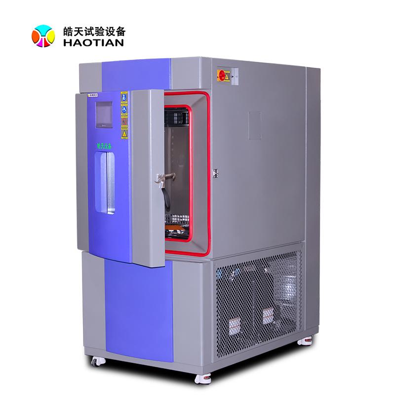 温度速变湿热试验箱, 连接器温度速变试验机