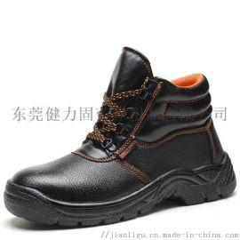 防砸防穿刺 劳保鞋 耐磨安全鞋 防护鞋 耐酸碱 工作鞋