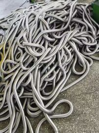 DN20不锈钢金属穿线管 不锈钢蛇皮管 护线管