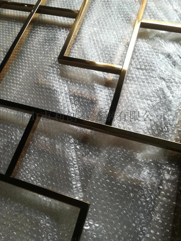 摺疊屏風 餐廳隔斷 玄關裝修