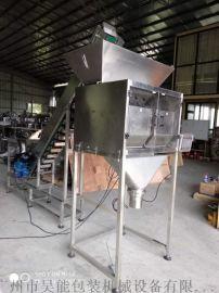 除垢剂灌装瓶装500-1000g大型粉颗粒装机