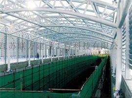 管桁架钢结构网架生产厂联方网架