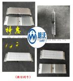 64w3030高光效LED灯具模组散热器