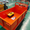 水田林业搬运车出售 3吨自走式履带运输车