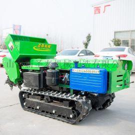 安宁市小型农用开沟机 开沟培土机生产厂家