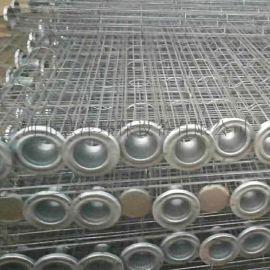 有机硅不锈钢除尘器骨架-慧泽环保厂家直销