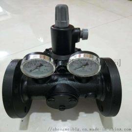 燃气调压器 减压阀 燃气调压阀厂家直销物美价优