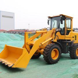 厂家直销 多功能装载机 小型轮式装载机