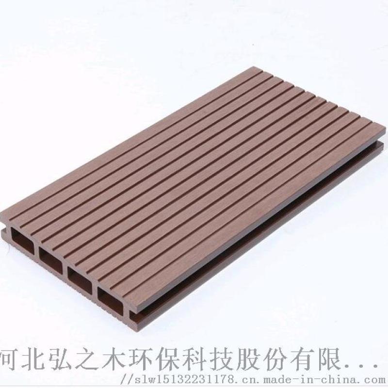 河北木塑地板工厂 张家口冬奥会木塑地板