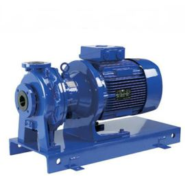 IWAKI易威奇磁力泵MDM系列大型氟塑料耐酸碱泵