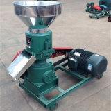 养殖鸡鸭颗粒饲料机,时产300公斤颗粒饲料机